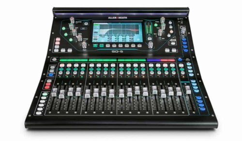 allen-heath-sq5-hire