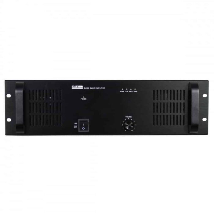 cl350-100v-power-amp-hire