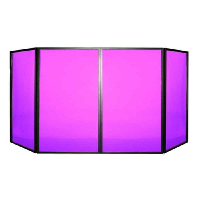 foldable-dj-screen-hire-3