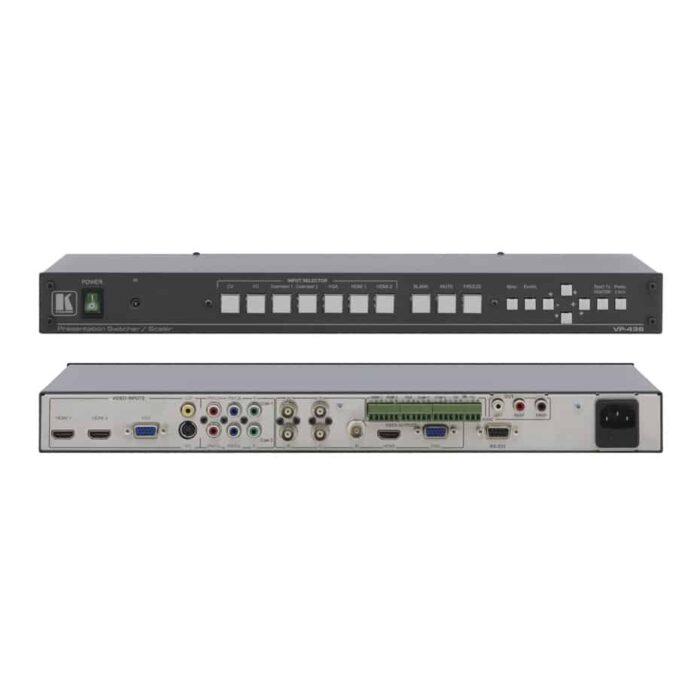 kramer-switcher-vp-436