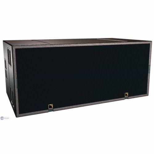 l-acoustics-sb28-hire