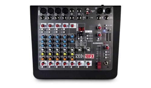 zedi10FX-hire