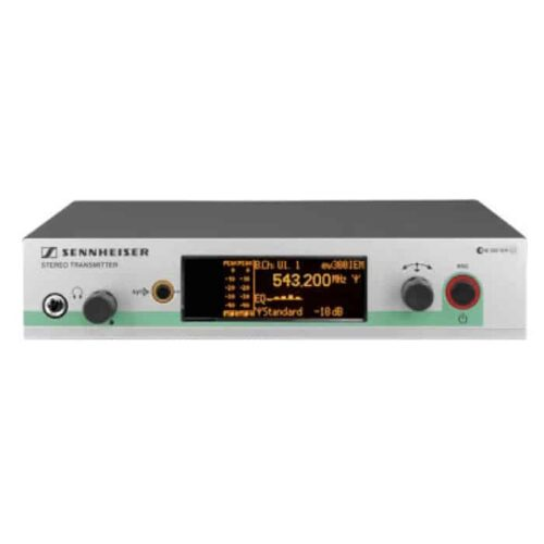 ew300-iem-receiver-hire
